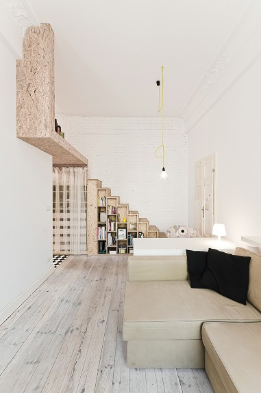 29 sqm post by Ollie&Sebs Haus