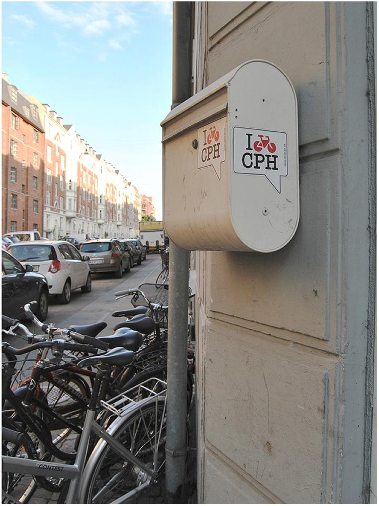 København post by Ollie & Sebs Haus