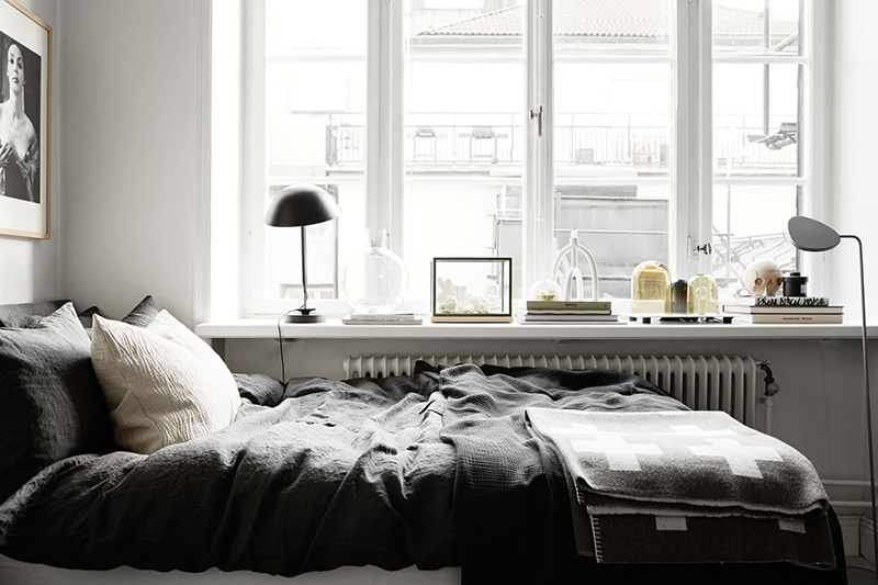 Josefin Hååg apartment post by Ollie & Sebs Haus
