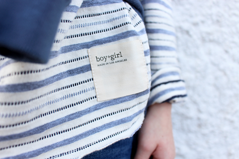 BOY+GIRL | Post by Ollie & Sebs Haus
