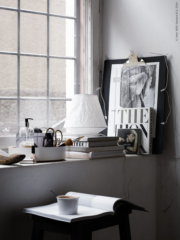 Pella Hedeby for Livet Hemma | Post by Ollie & Sebs Haus