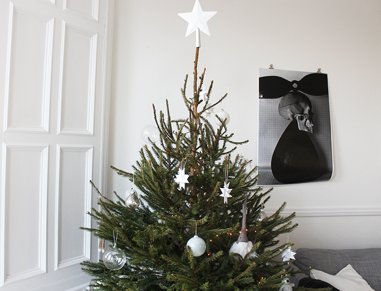 O Christmas Tree | Post by Ollie & Sebs Haus
