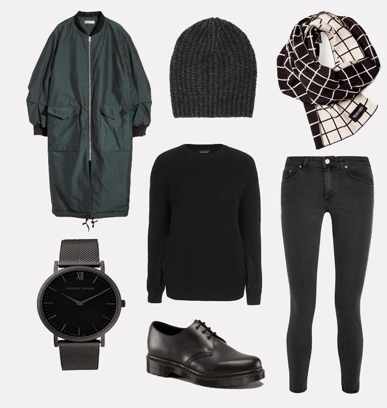 Wear | Post by Ollie & Sebs Haus