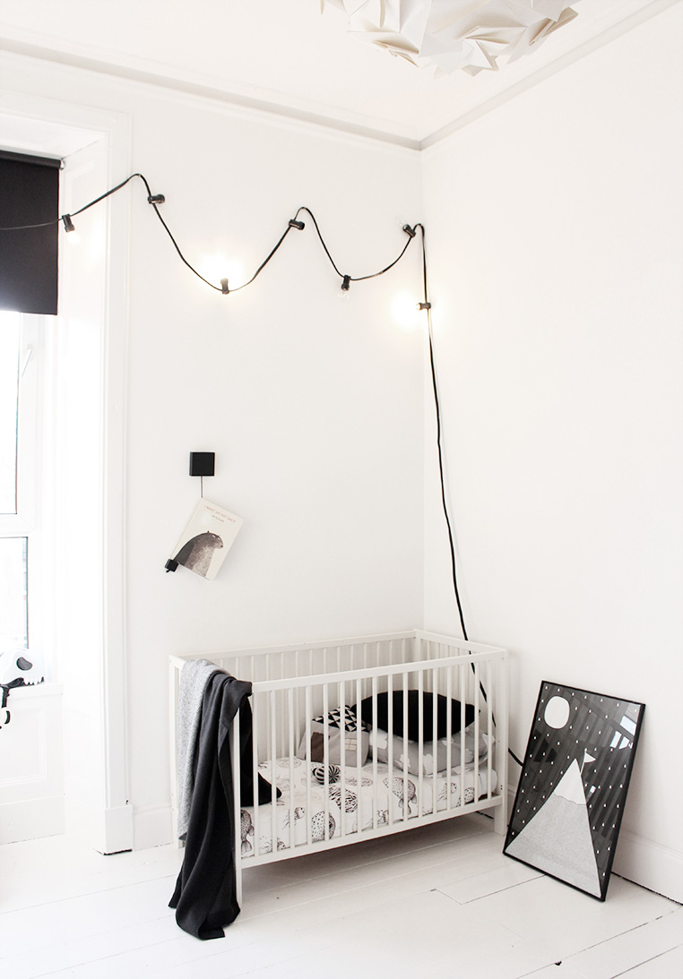 String lights | Post by Ollie & Sebs Haus