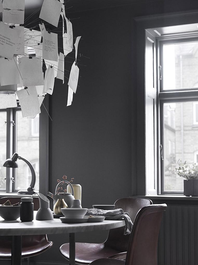 Copenhagen townhouse | Post by Ollie & Sebs Haus