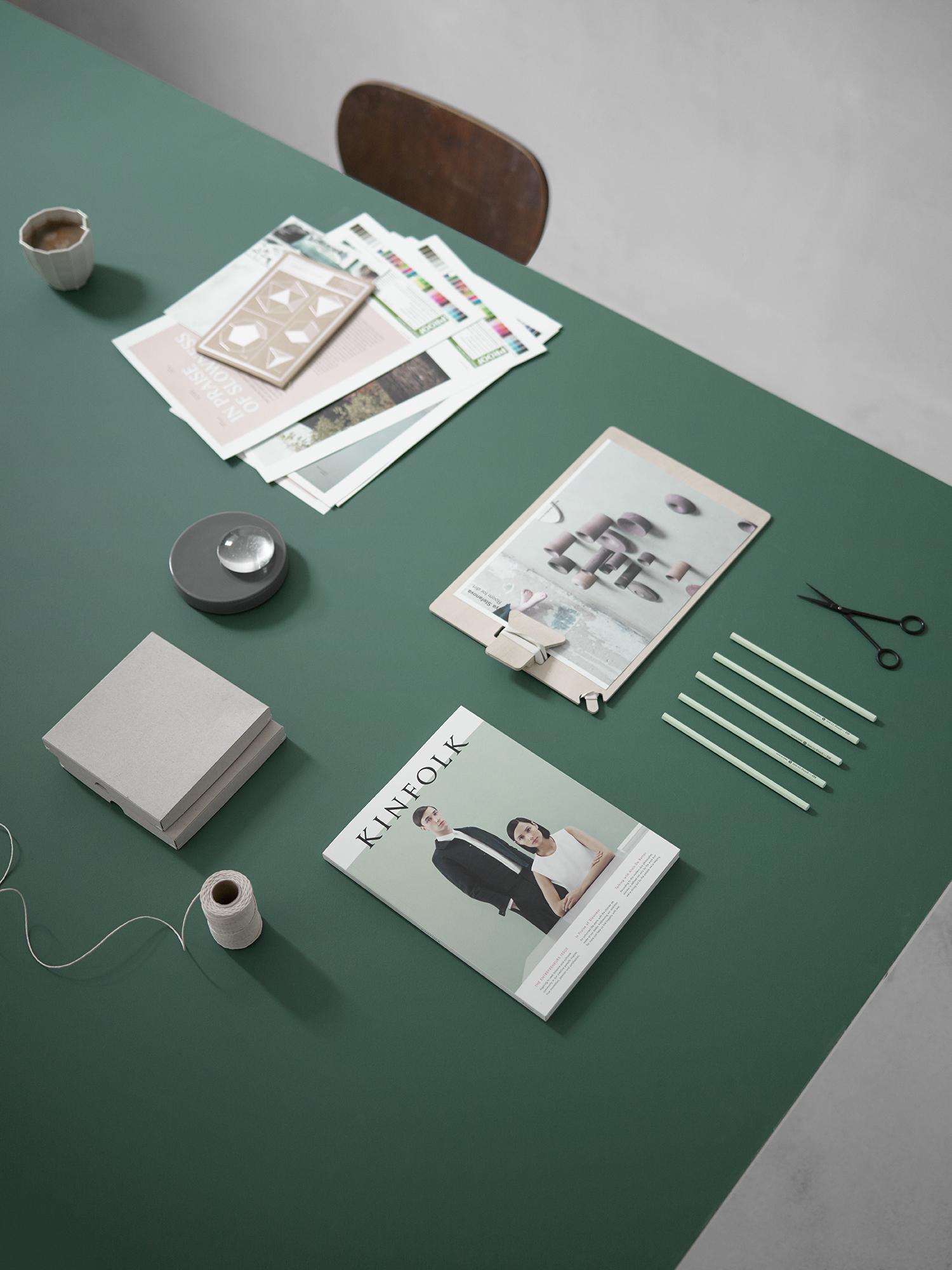 Green Kinfolk | Post by Ollie & Sebs Haus