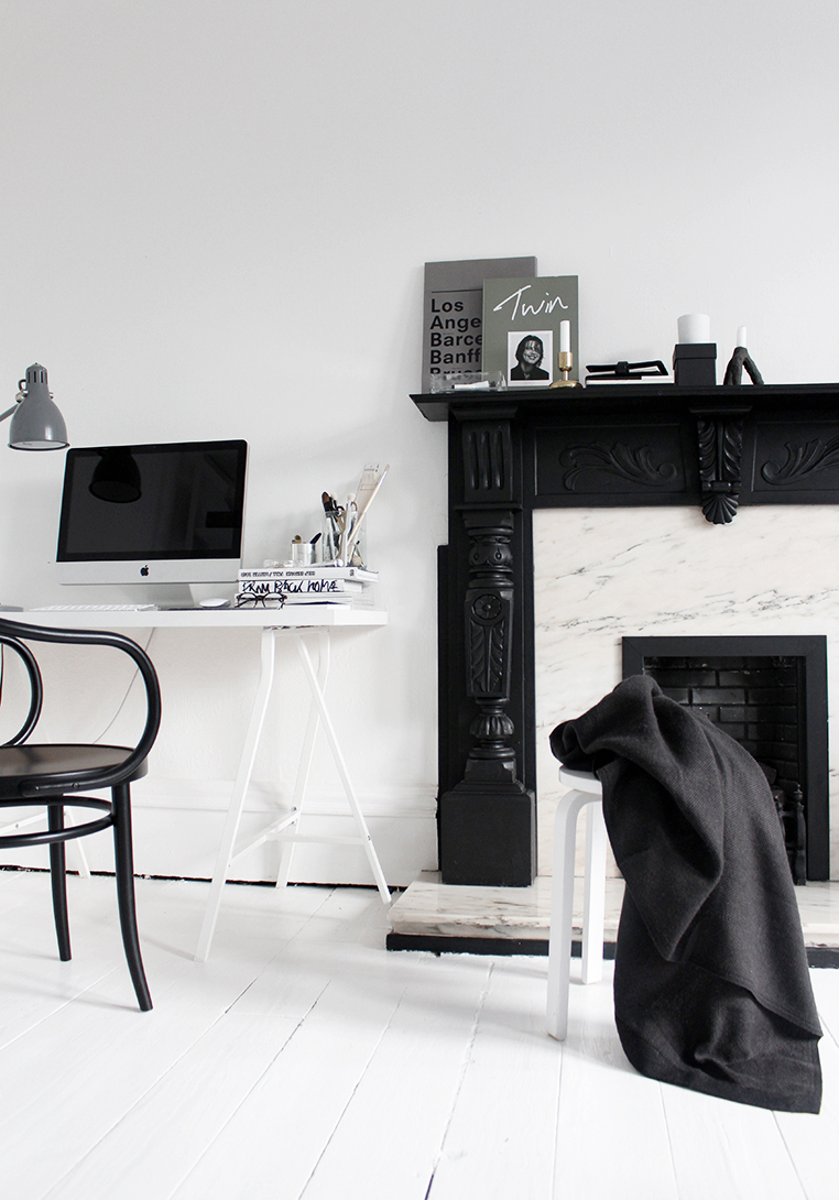 Desk Life | Ollie & Sebs Haus