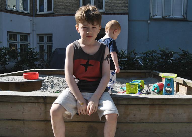 CPH last year | Ollie & Sebs Haus