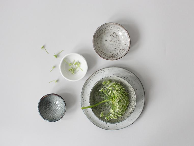 Ceramics |via Ollie & Sebs Haus