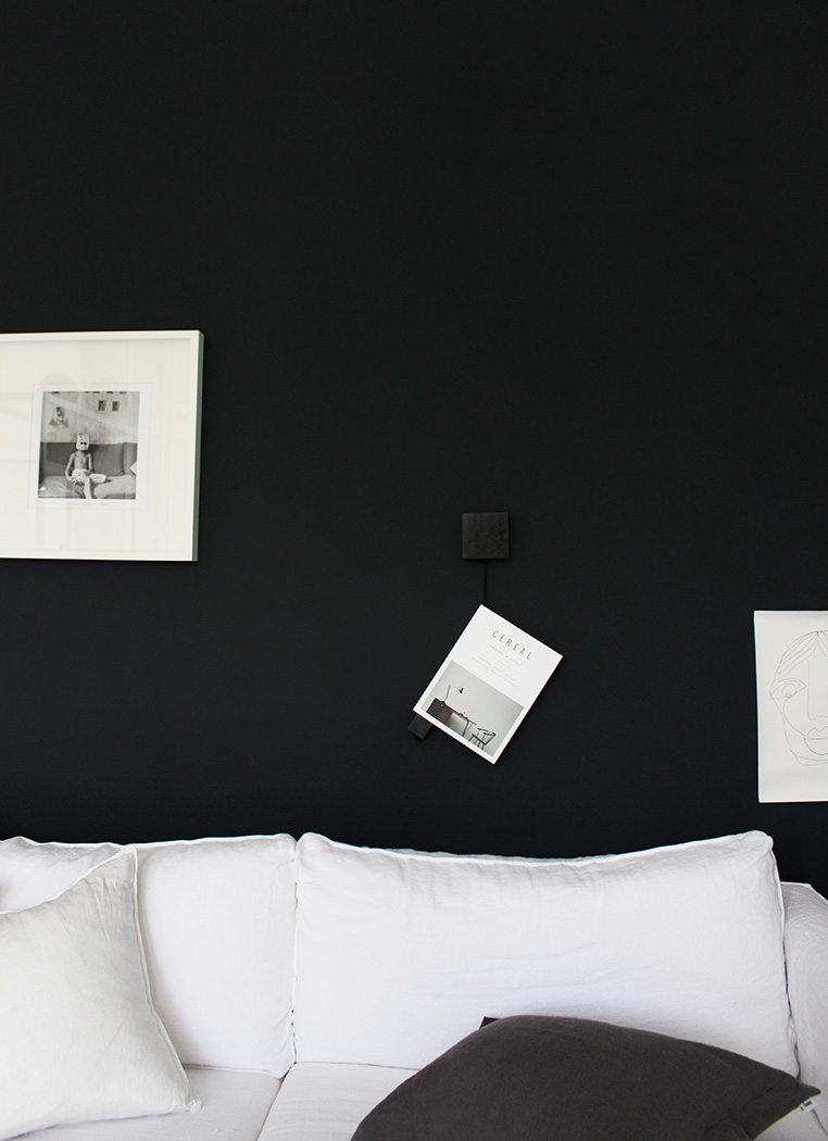 Bemz sofa Cover | Ollie & Sebs Haus