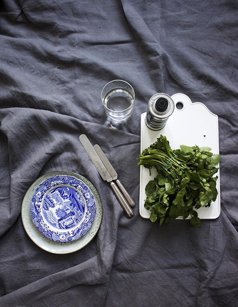 Freestyle Food  | via Ollie & Sebs Haus
