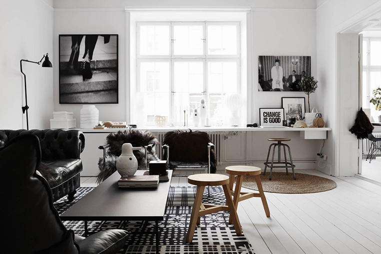 Thinking about lights | via Ollie & Sebs Haus