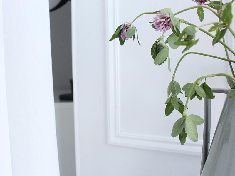 Wildflowers post via Ollie & Sebs Haus