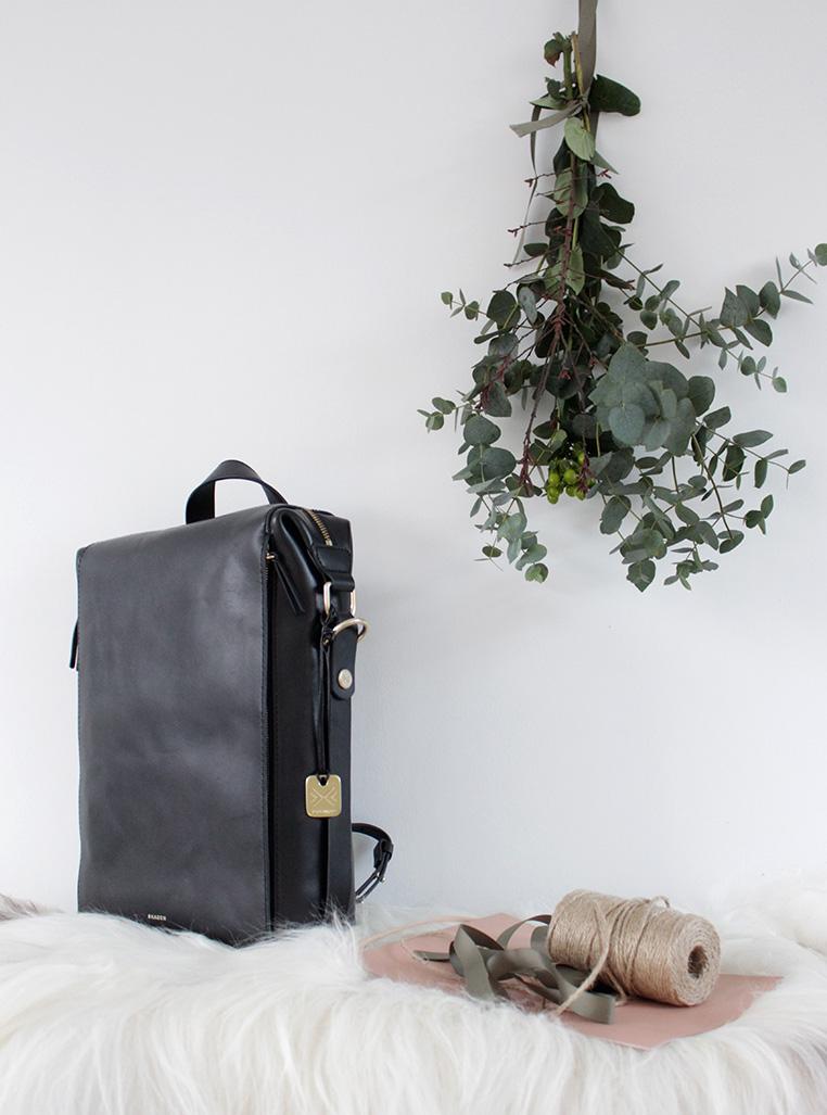 Gift Giving with Skagen via Ollie & Sebs Haus