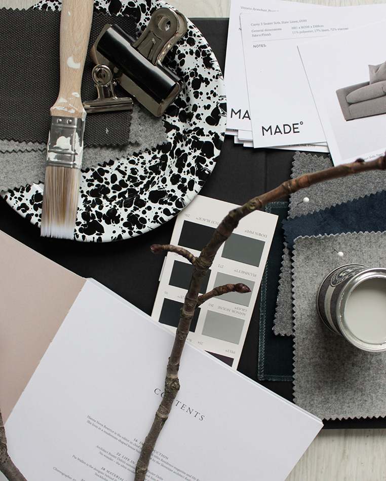MADE.COM £500 Gift voucher to be won over on Ollie & Sebs Haus
