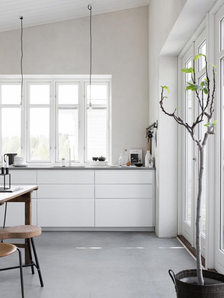 Pella Hedeby Attefallshus post by Ollie & Sebs Haus
