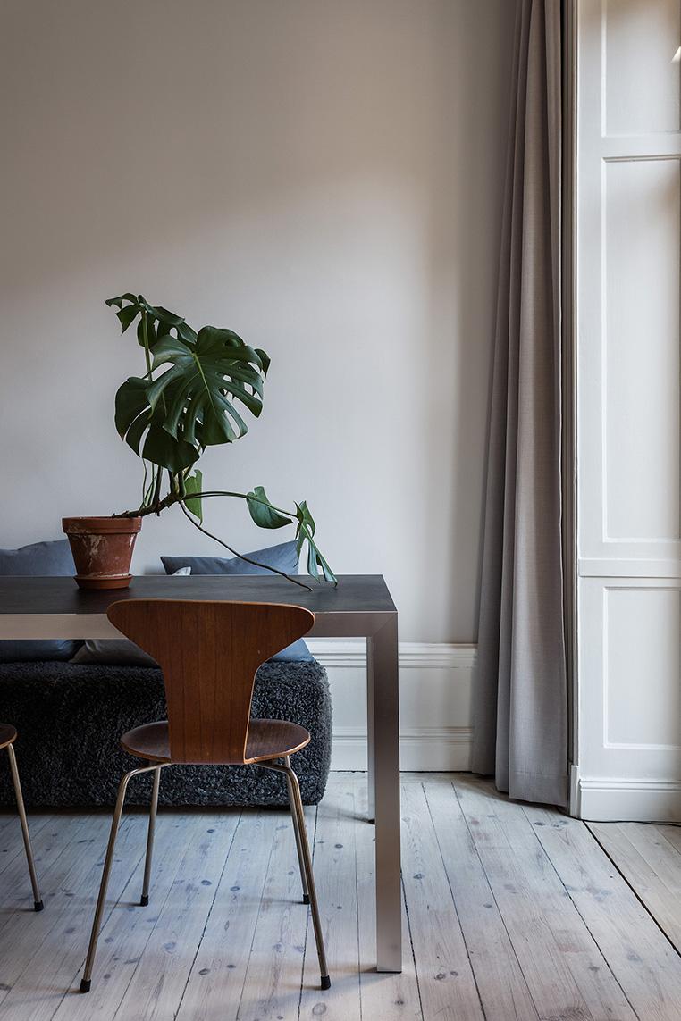 perfect beige post via Ollie & Sebs Haus