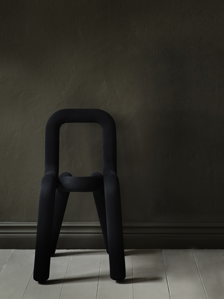 Bold chair via Ollie & Sebs Haus