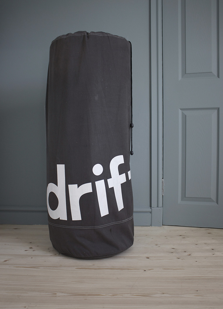 Drift Mattress Post via Ollie & Sebs Haus