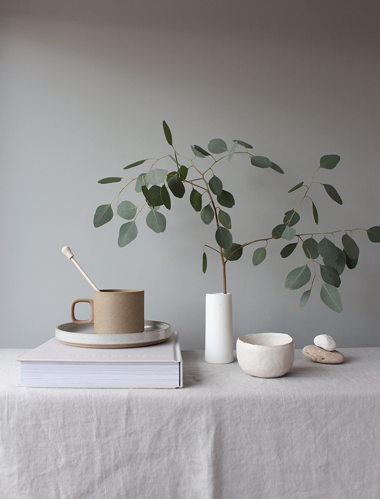 Soft tones via Ollie & Sebs Haus