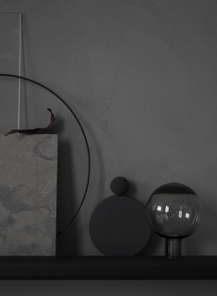 Dark Edition Melo x Therese Sennerholt via Ollie & Sebs Haus
