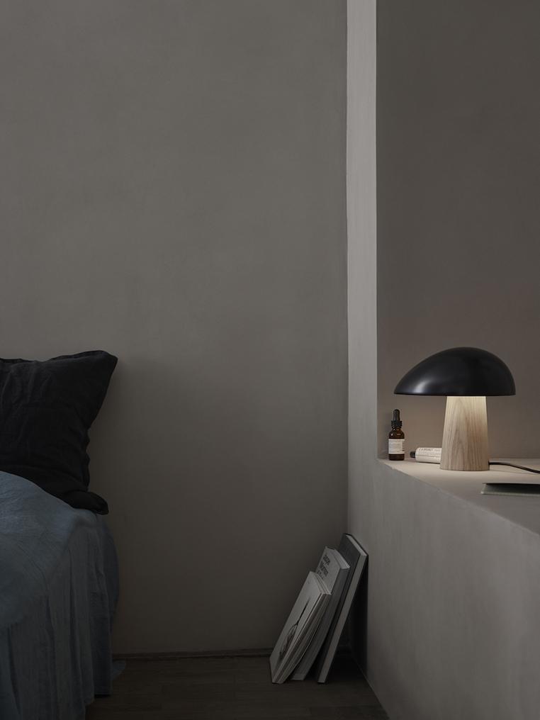 Night Owl lights by Nicholas Wiig Hansen via Ollie & Sebs Haus