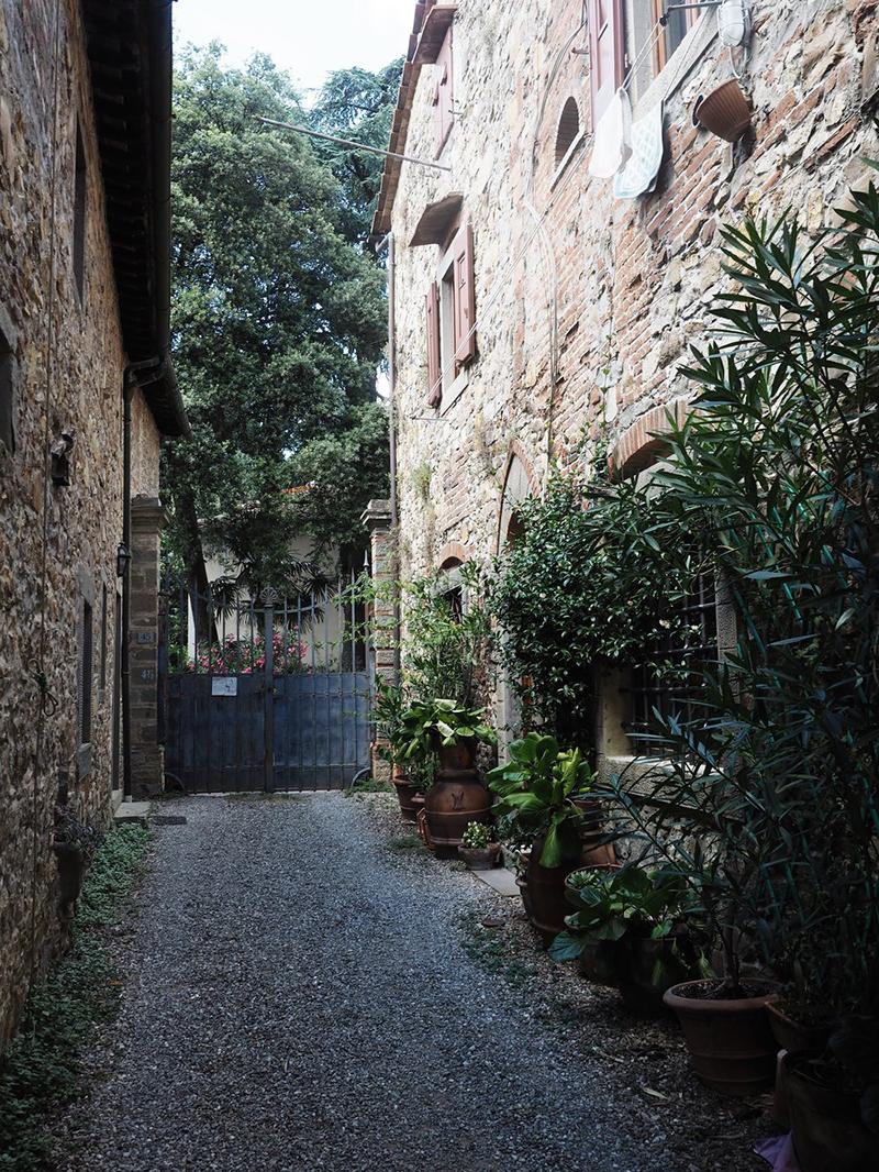 Summer in Italy post via Ollie & Seb's Haus | photography Nana Hagel