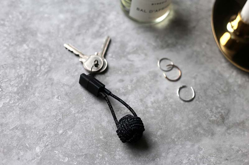 Cosmos Cables Collection from Native Union via Ollie & Sebs Haus