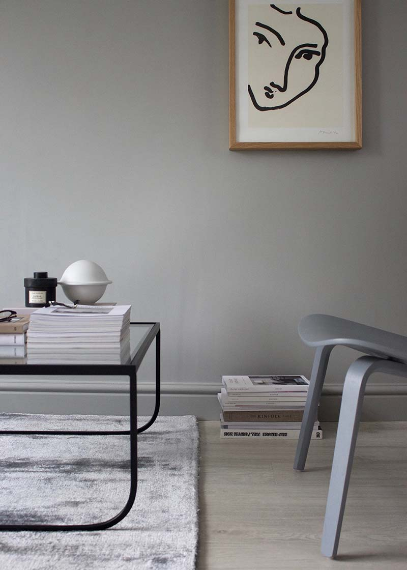 Updating your space with a new room from Flair Rugs Via Ollie & Sebs Haus