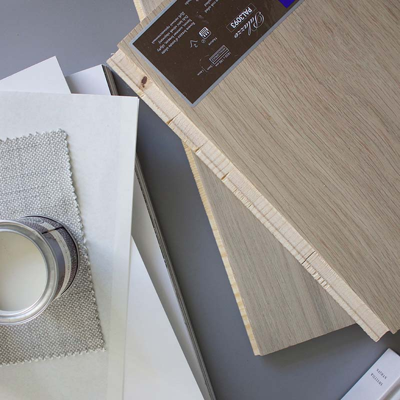Picking flooring with Quick Step via Ollie & Sebs Haus