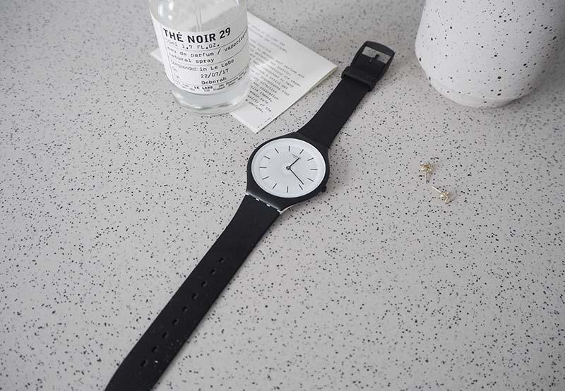 Swatch Skin via Ollie & Sebs Haus