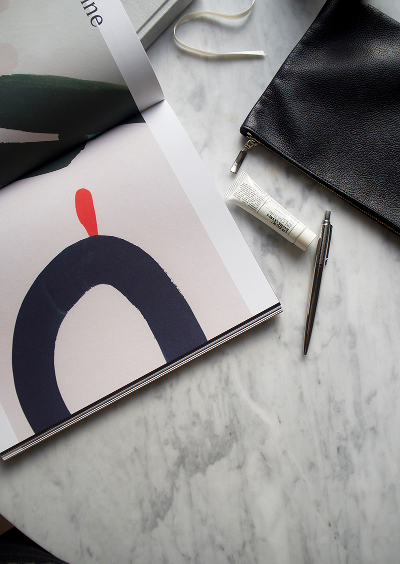DISCOVER JOTTER, AN EVERYDAY ICON via Ollie & Sebs Haus