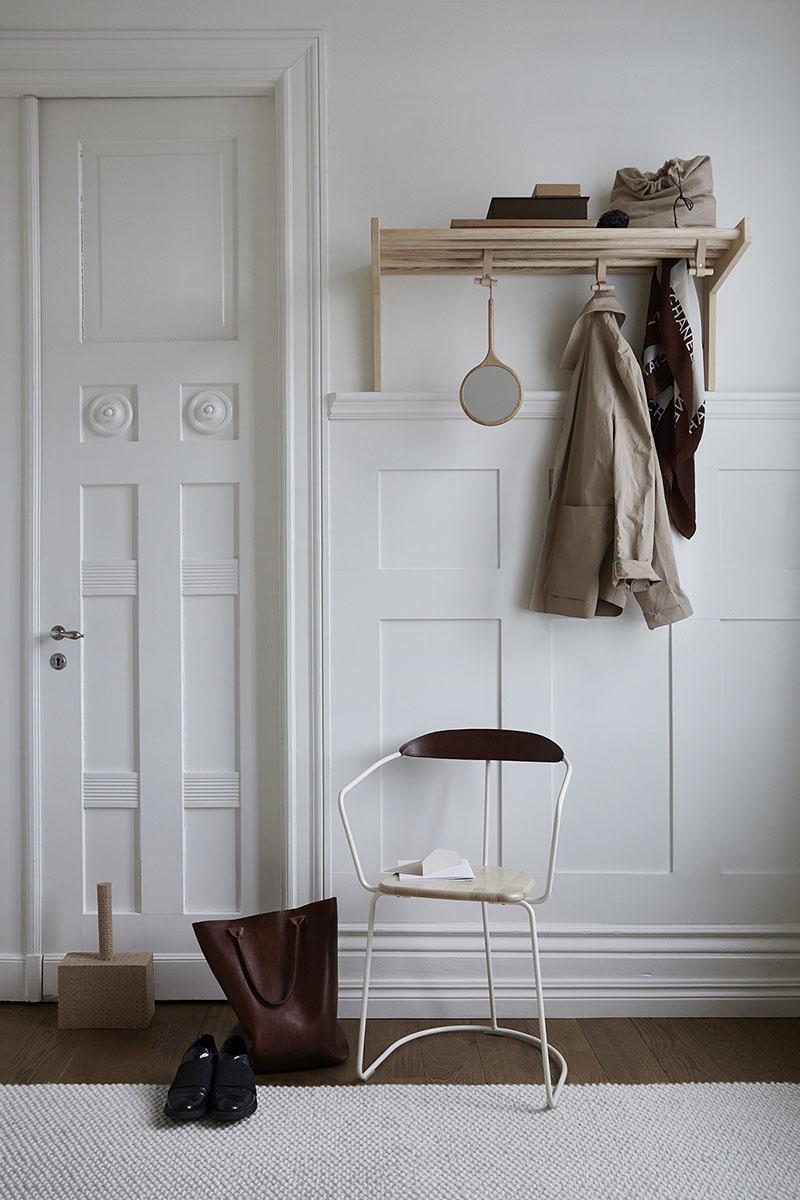 Smålands Skinnmanufaktur + Sundling Kickèn via Ollie & Sebs Haus