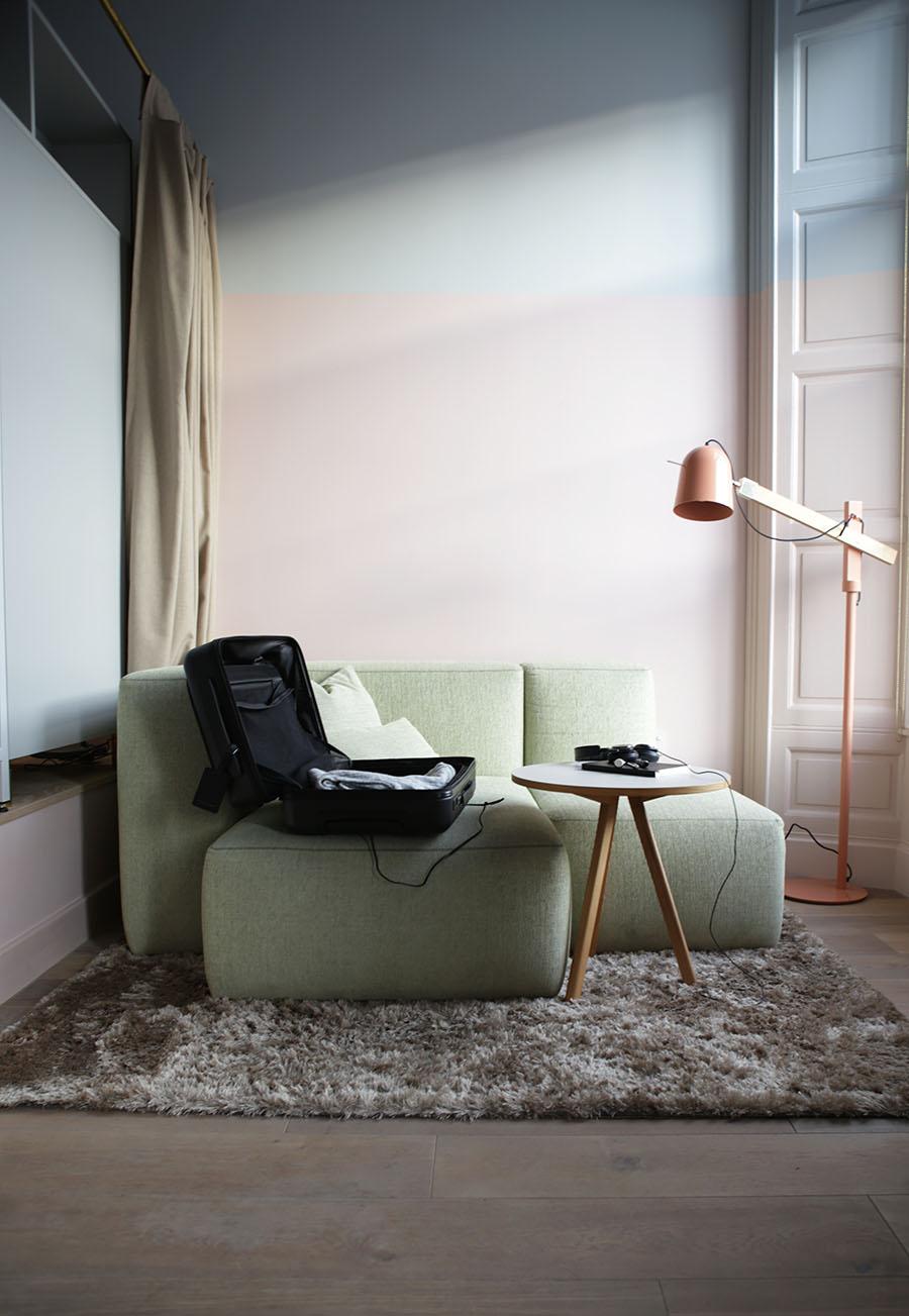 Travelling with Horizn Studios via Ollie & Sebs Haus