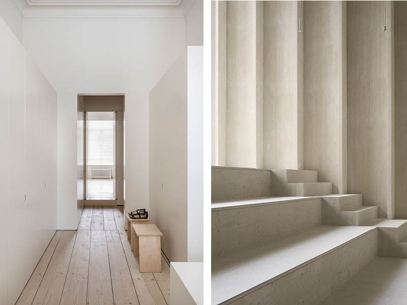 If I could redesign my staircase - Via Ollie & Sebs Haus