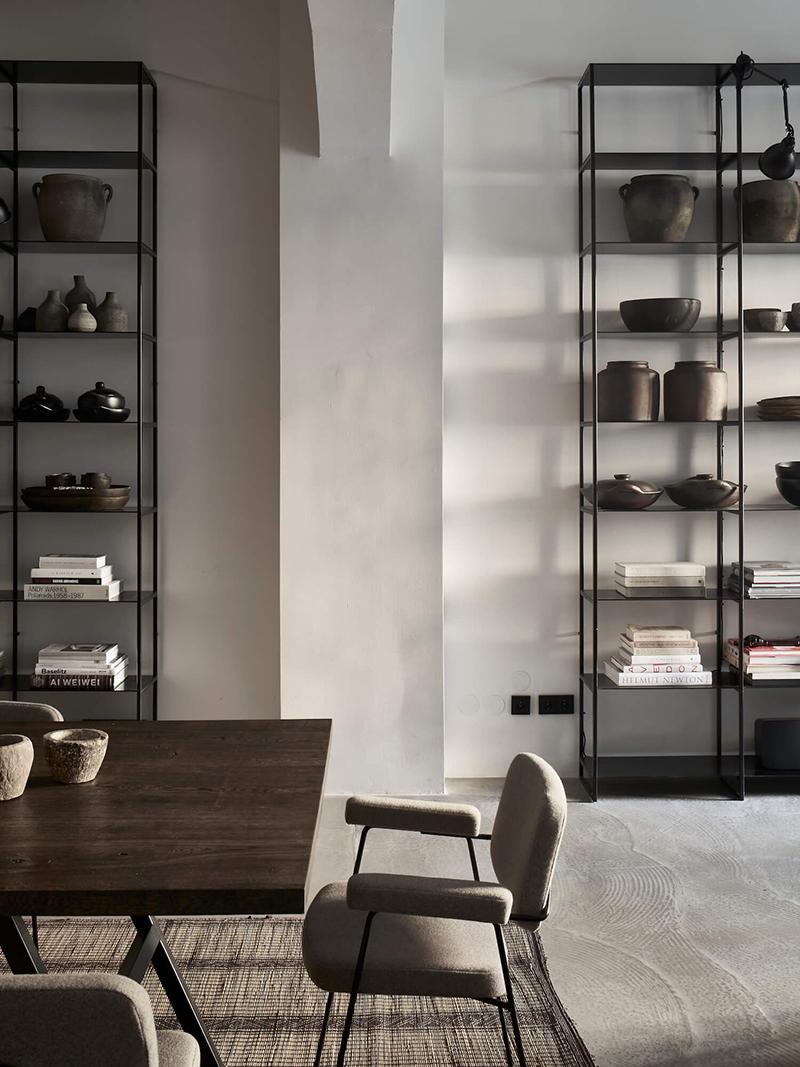 Creating More Space via Ollie & Sebs Haus
