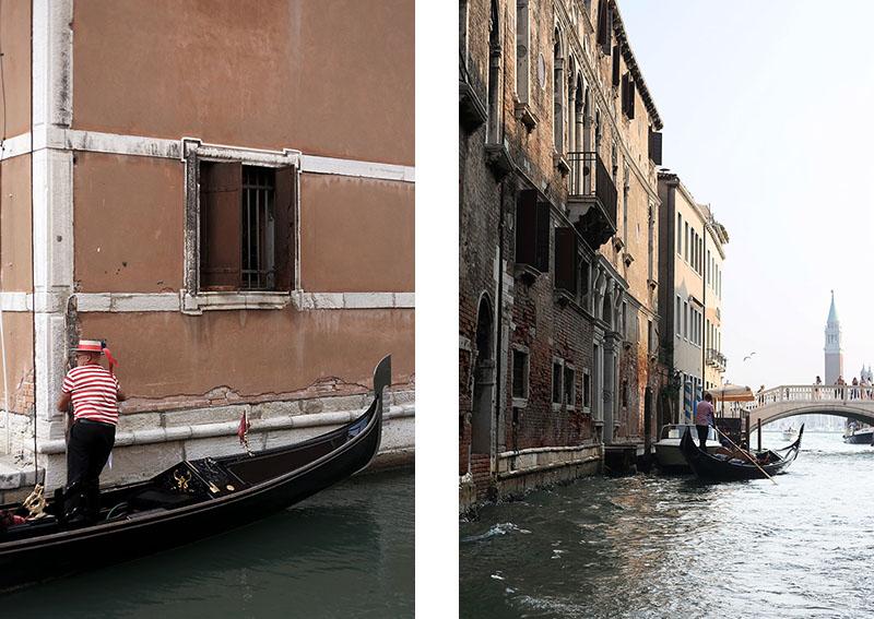 HOMO FABER in Venice via Ollie & Sebs Haus