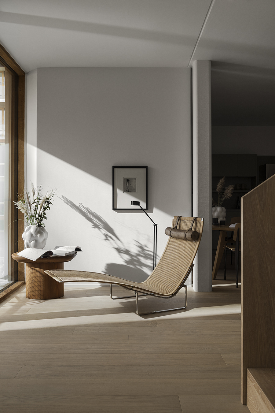 79 & Park with Lotta Agaton interiors via Ollie & Sebs Haus